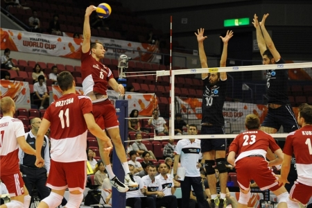 Betprepare Com Poland Serbia World League Serbia Without Atanasijevic But With Great Motivation